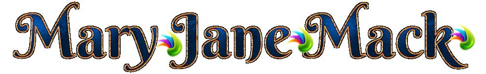 Mary Jane Mack Logo